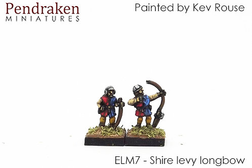 Wars of the Roses (Lancastrian) Army Pack
