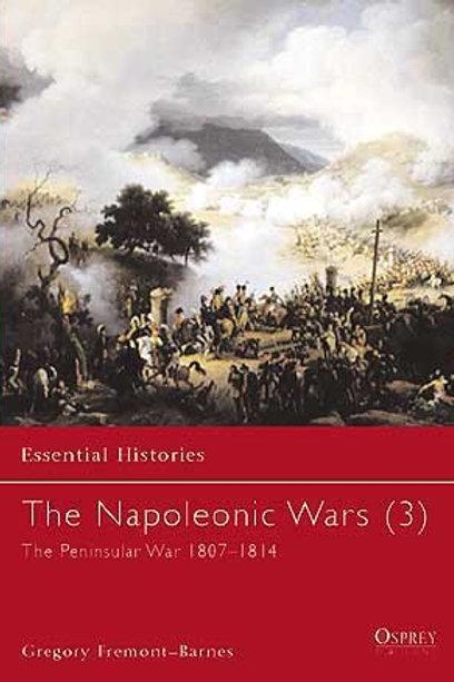 The Napoleonic Wars(3)