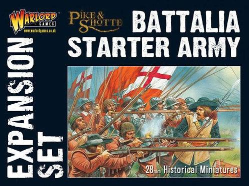 BATALLIA STARTER ARMY EXPANSION SET
