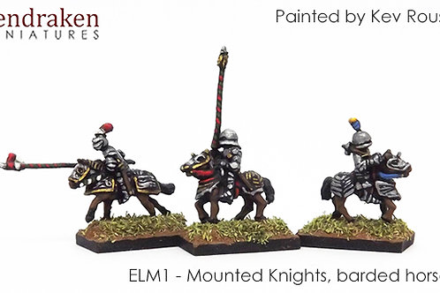 Wars of the Roses (Yorkist) Army Pack