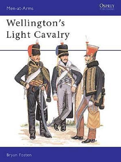 Wellington's Light Cavalry