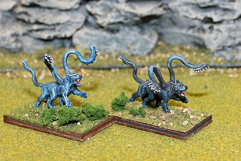 Chaos Panthers