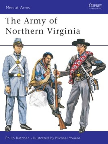 The Army of Northern Virginia