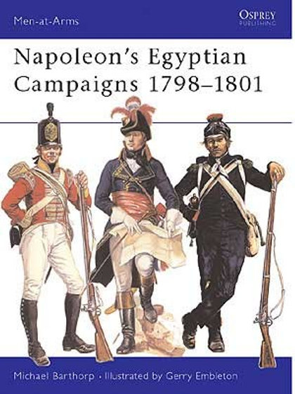 Napoleon's Egyptian Campaign