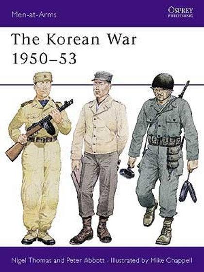 The Korean War 1950-53