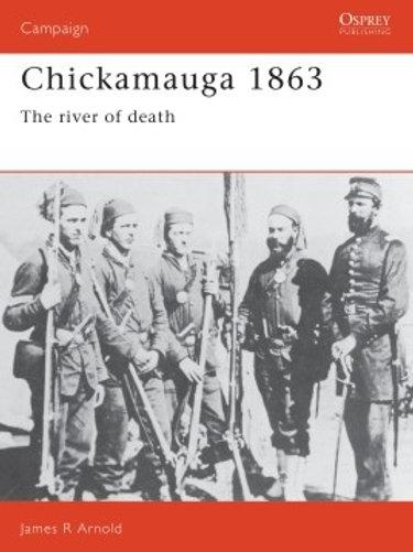 Chickamauga - 1863
