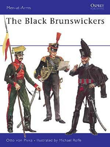 The Black Brunswickers