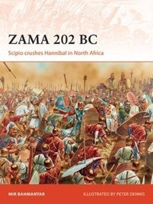 Zama 202BC