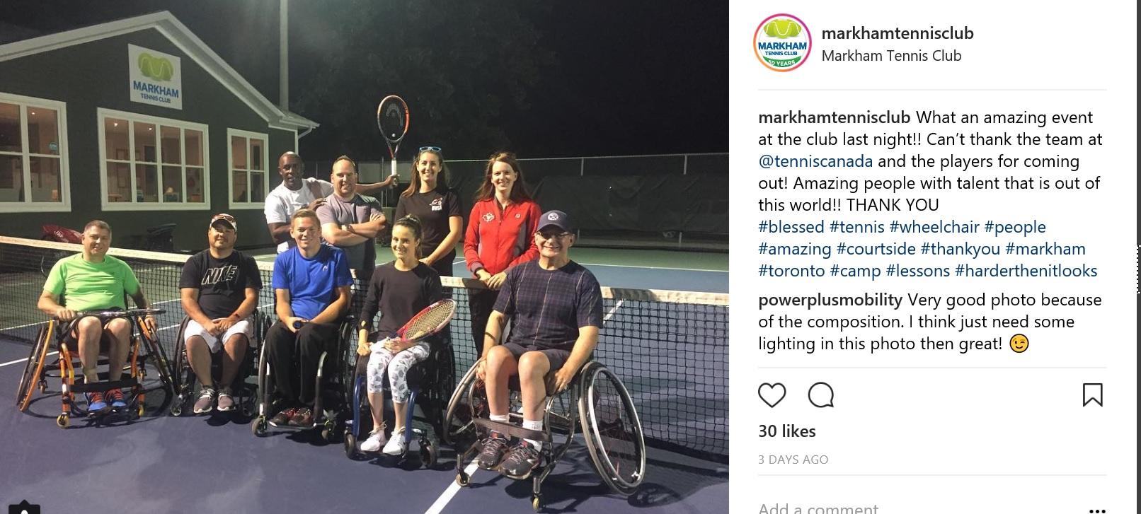 Wheelchair Tennis Jun 25, 2018
