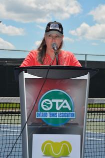 Sue Gates Shares her Memories
