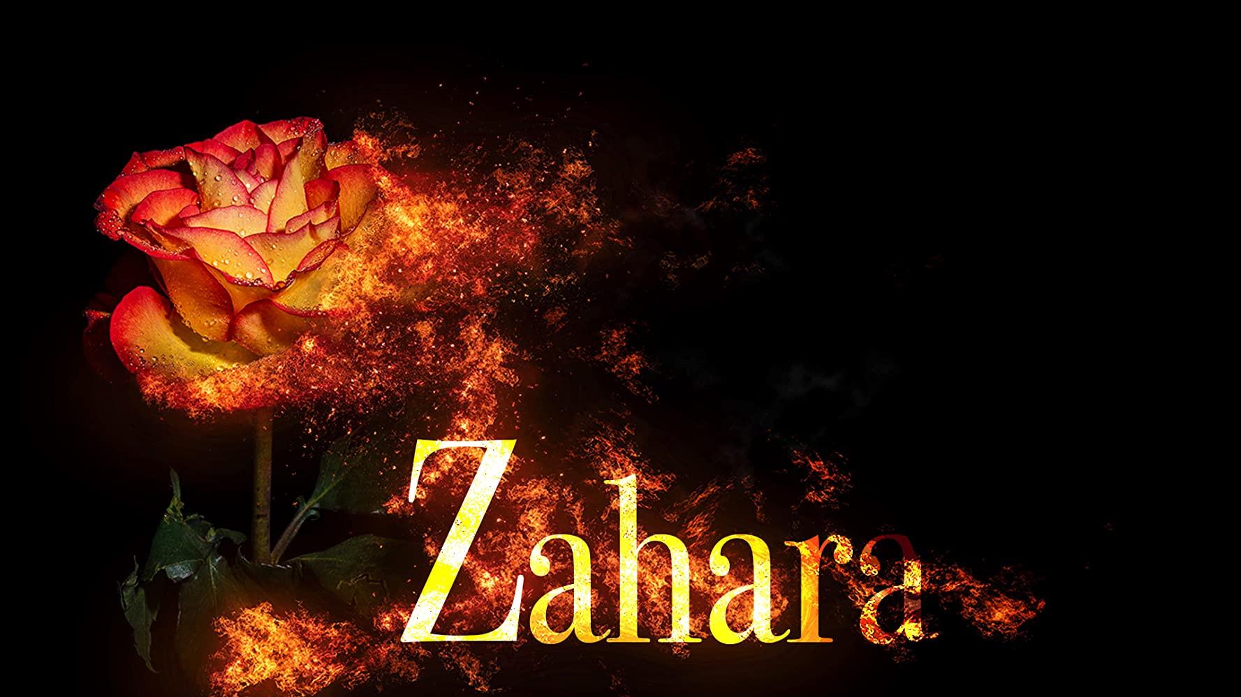 Zahara logo