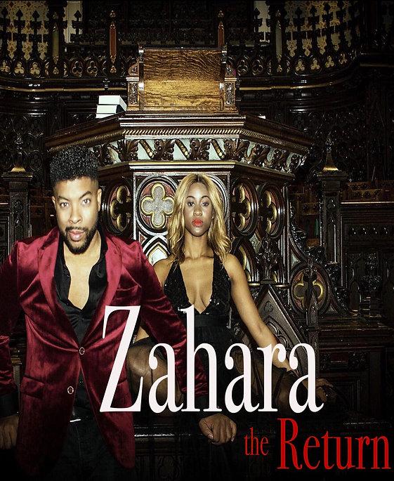 Zahara The Return