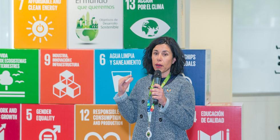 Los ODS en Iberdrola