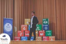 AIESEC - Youth Speak Forum