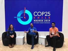 COP 25 Chile