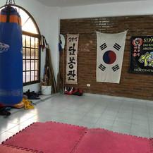 Dojang Central
