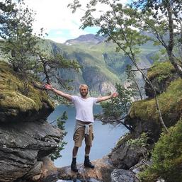 Odd Einar er klar for Stjernekamp 2020