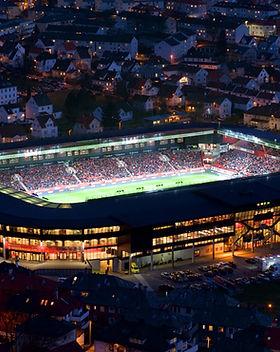Brann Stadion 2019 foto paal bentdal ill