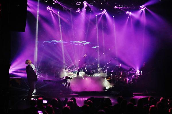 Purple Rain - en hyllest til Prince