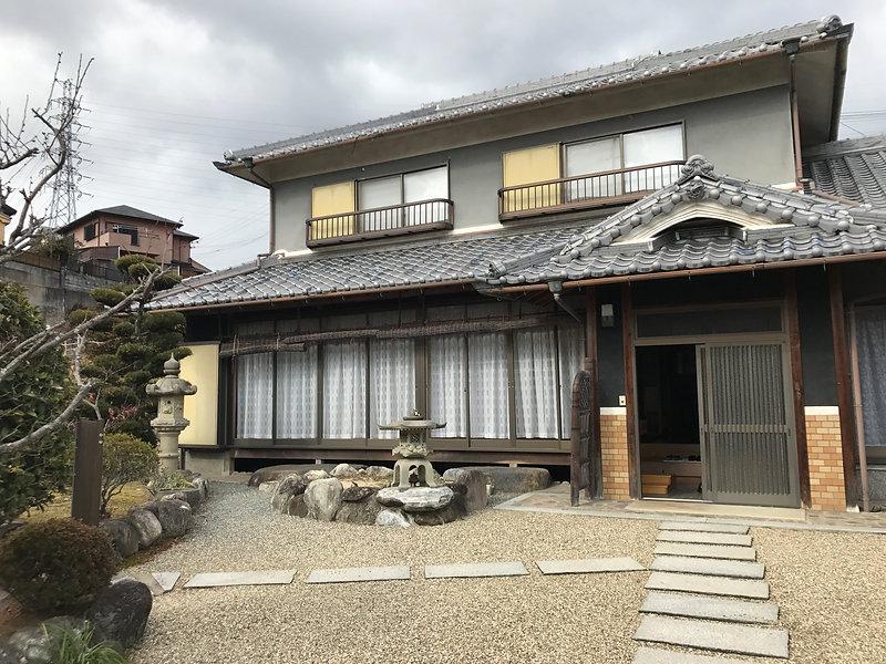 下田原の中古住宅