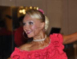 Хореограф свадебного танца Дарья