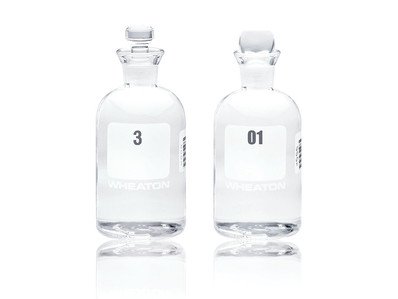 FEATURED PRODUCT: Wheaton BOD Bottles