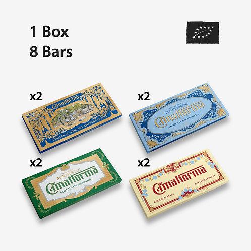 CimaNorma Chocolate Variety Pack