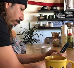 Buck in Coffee Shop.jpg