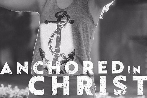 Anchored in Christ Women's Retreat