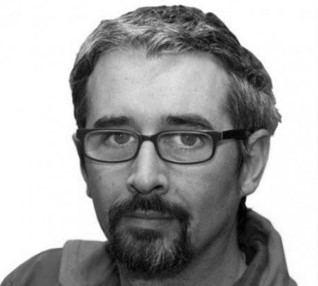 Ramón Martínez Palomares