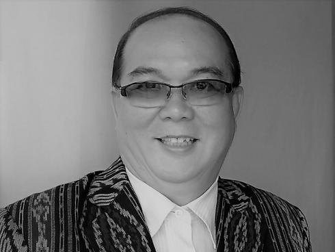 Eddy Virgo Ng