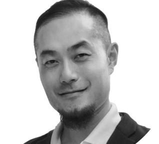 Kohei Tokamasu