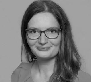 Marina Markežič