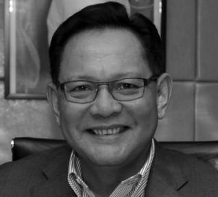 Secretary Raul Lambino