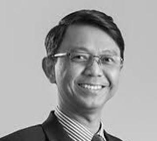 Dr Somnuk Keretho