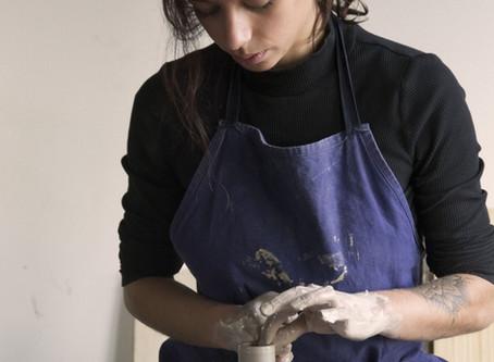 Ceramics by Laura
