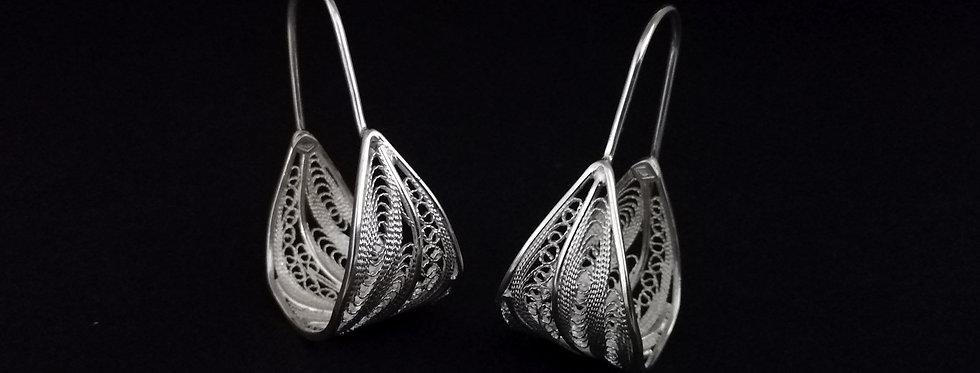 Boucles d'oreilles Selva