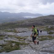 Running on Lewis