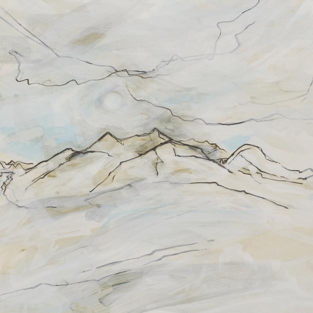 White Moon Mountain