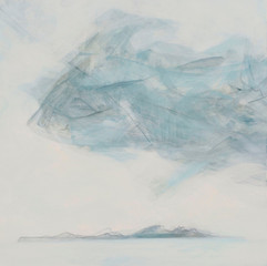Blue Cloud Island