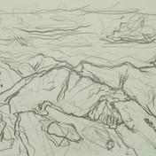 Ridge Drawing