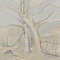 Pale Tree