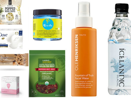 The Products That Keep Me From Being A Hungry, Smelly, Disheveled Mess After Working Out