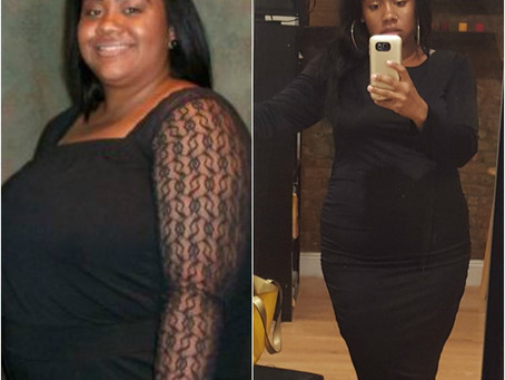 All the Ways I Went About Weight Loss the Wrong Way the Last Time