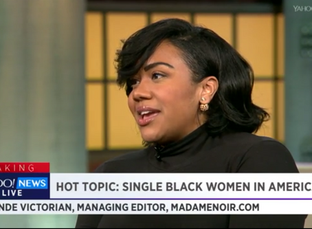 What it means to be a single black woman in America