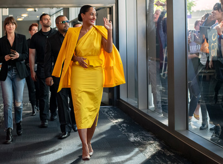 A Conversation With Tracee Ellis Ross On Having The Courage To Be Yourself