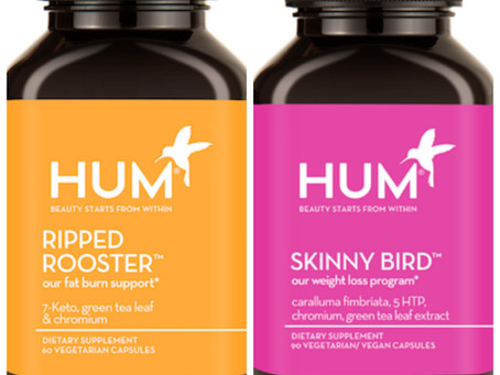 HUM Helped Me Get My Health Back On Track (And Lose 15 Lbs)
