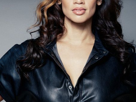A Conversation With Dascha Polanco On Using Your Voice