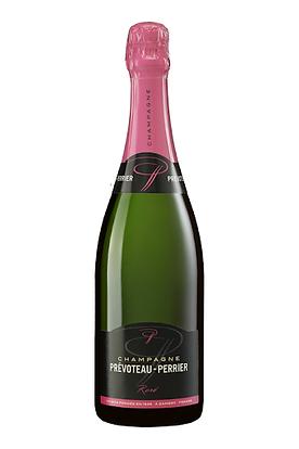 Champagne Prévoteau-Perrier Rosé - Brut