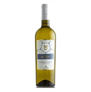 RONALDINHO R1 Blanc - Salento IGP Chardonnay 2018